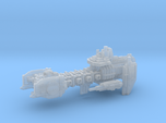 Chontalli Class Vanguard MkII
