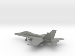 Boeing F/A-18F (with wing tanks)