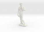 David by Michelangelo Miniature Statue