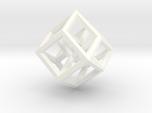 Hypercube Pendant