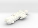 Jovian Callisto class Heavy Carrier
