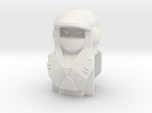 Ninja Robot Lady Upgrade