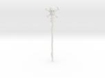 Skull Staff (Motu compatible) Origins/Vintage