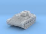 1/87 light tank T-70