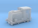 Scruff Engine Shell OO/HO
