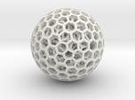 Goldberg polyhedrons