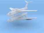 1/700 P-6M Seamaster (x2)
