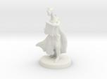 Ajrezai (Dragonborn Warlock)