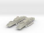 9 Air Frigate x2