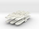 9 Air Torpedo Boat x12