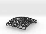 Voronoi cushion (11cm)
