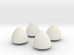 Solid of Constant Width - Set of 4