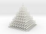 Mesh Pyramid