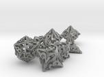 Pinwheel Dice Set with Decader