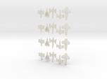 Human fighters Gen 5, 4x5