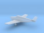 Beechcraft B35 Bonanza - Z Scale