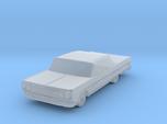 1964 Impala - Z scale