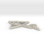 The Triangles of Pythagoras Puzzle