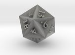 Great Dodecahedron - d20