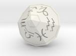 Zodiac (solid)