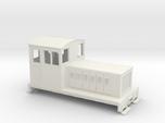 HOn30 Endcab conversion 1 for Kato 11-105 chassis