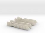Fleet Scale Series 1: Terran Heavy Cruiser