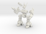 Poseable Robot