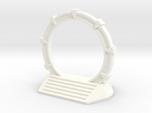 Gate Game Token (4cm)
