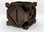 Dwarf dice