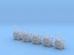 Leader-Lüfter MT 236 Ausgeklappt 5x