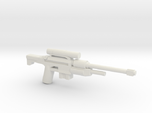 ACAR-M15 HCR