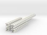 Very Long Modular Structures