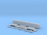 NT95UNp 1:148 95 tube stock UNDM (powered)