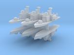 Tarantul Class 1:2400 x6