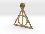 Harry Potter Pendant (metal)