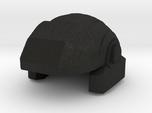Space Marine Trooper Helmet Mark II