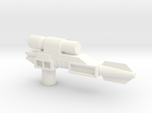 Classics pistol model one- flared