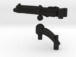 Vickers Mk-1 Machine Gun