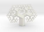 Regular Fractal Tree
