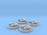 Star Destroyer Turret x4