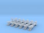 1/12 3 pack drive shaft universal kits