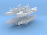 Span-Am Fleet 1:2400 (4 Ships)