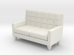 1:24 Sixties Loveseat