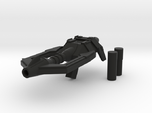 Shrapnel Gun