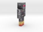 6cm | BebopVox from Minecraft Mondays !
