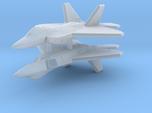 1/600 F-22A Raptor (WSF, x2)
