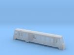 VT187 016-019 der HSB Spur TTm (1:120)