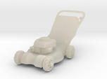 Lawn Mower 1:35 scale
