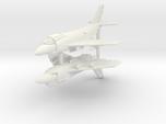 1/350 F3H Demon (x2)