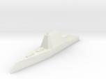 Zumwalt Class Destroyer 1:1800 x1